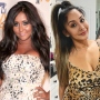 Nicole 'Snooki' Polizzi's Transformation Through the Years: From Young Guidette to Hot Mom