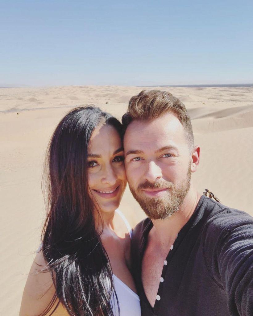Nikki Bella Details Her 'Fall 2021' Wedding Plans With Fiance Artem Chigvintsev: 'I Would Love November'