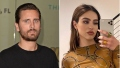 Scott Disick Flirts With Amelia Gray Hamlin on Instagram (1)