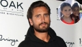 Scott Disick Shares the Cutest Clip of Daughter Penelope, Niece North West and Nephew Saint Filming a TikTok