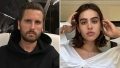 Scott Disick and Amelia Gray Hamlin Seen House Hunting in L.A.