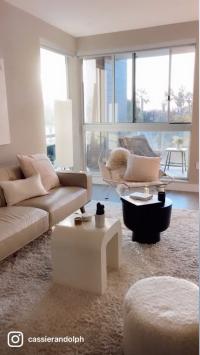Cassie Randolph House Tour: 'Bachelor' Star's L.A. Apartment 1