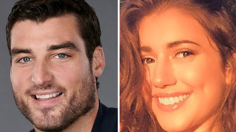 Stars We've Lost in 2020 The Bachelorette alum Tyler Gwozdz Are You The One star Alexis Eddy
