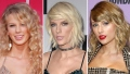 She Never Goes Out of Style! Taylor Swift's Transformation Over the Years