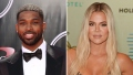 Tristan Is 'Dedicated' to Khloe Kardashian Amid Boston Move