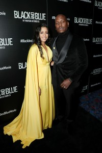 Tyrese and Wife Samantha Split