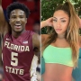 Who Is Malik Beasley's Wife Montana Yao_ They Have a Son