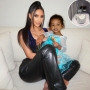 Kim Kardashian's Daughter Chicago West's Bedroom Is So Chic and Grown Up — Take a Tour!