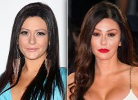 LS: GTL! See the 'Jersey Shore' Stars' Plastic Surgery Transformations Over the Years