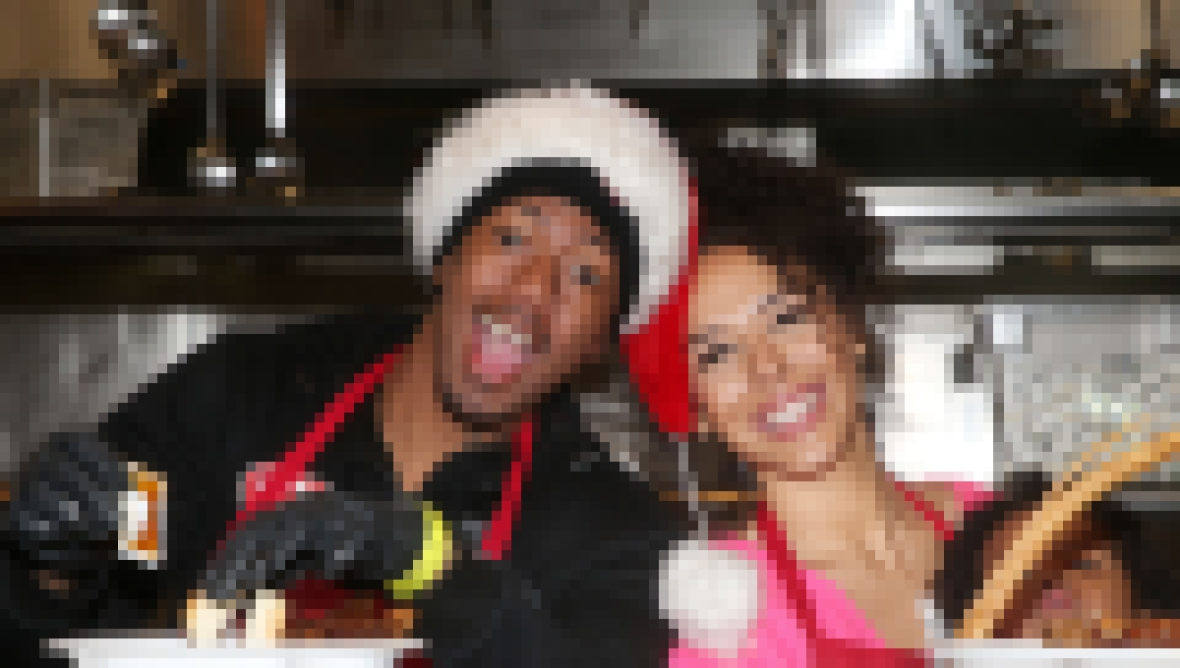 nick cannon brittany bell baby no 2