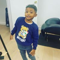 Tristan Thompson and Son Prince's Cutest Moments: Photos 3