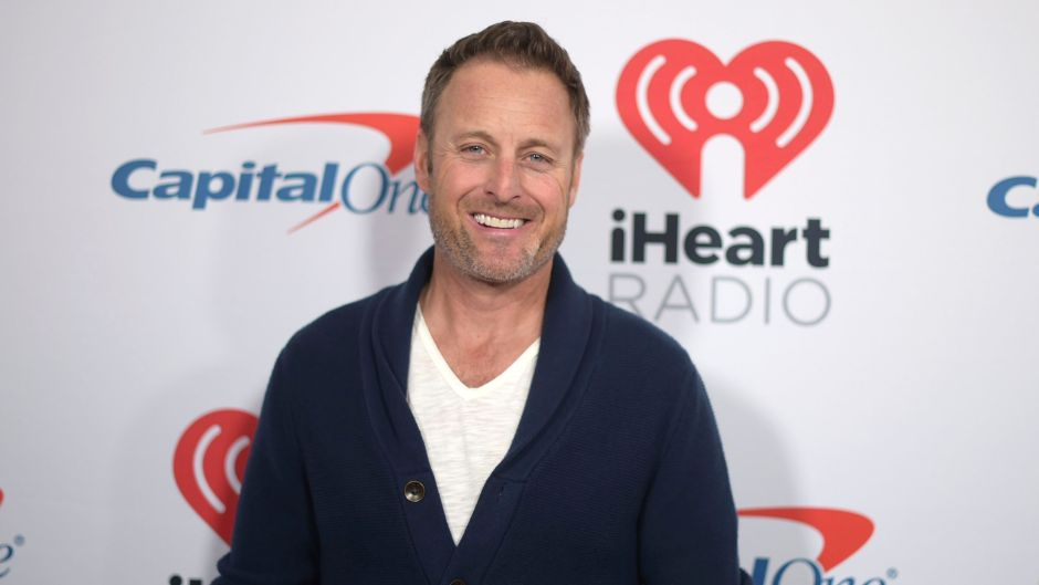 Is Chris Harrison Leaving 'The Bachelor'? He's Moving to Texas