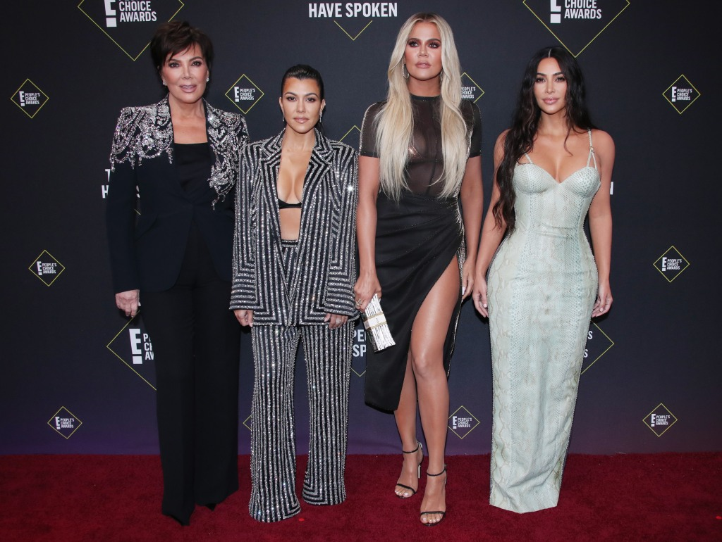 Kris Jenner Spends at Least '500K' on Christmas Gifts for Family