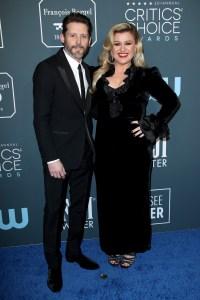 Kelly Clarkson and Brandon Blackstock's Divorce Timeline 1