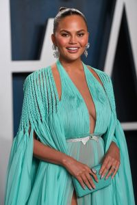 Celebrities Who Talked About Sobriety: Chrissy Teigen