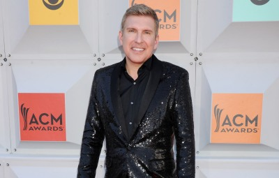 Todd Chrisley's Best Clapbacks: 'Chrisley Knows Best' Quotes