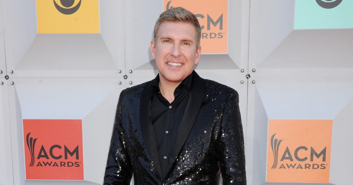Don't Mess With Todd! See the 'Chrisley Knows Best' Star's Best Clapbacks