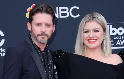 Kelly Clarkson and Brandon Blackstock's Divorce Timeline