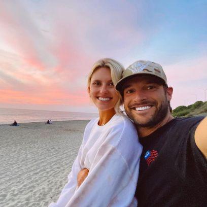 Who Is Alex Farrar Garrett Yrigoyen Girlfriend After Becca Kufrin SPlit