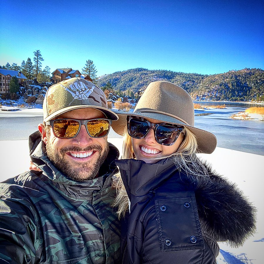 Garrett Yrigoyen's Girlfriend After Becca Split: Meet Alex Farrar