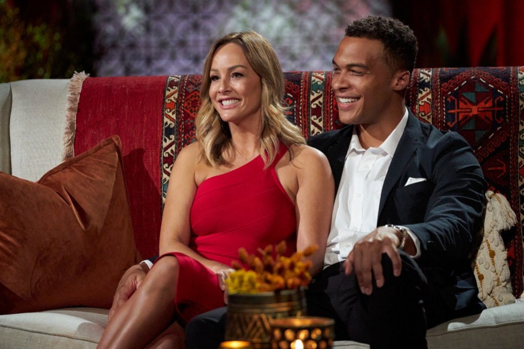 Why Did Clare Crawley and Dale Moss Split After 'Bachelorette'?