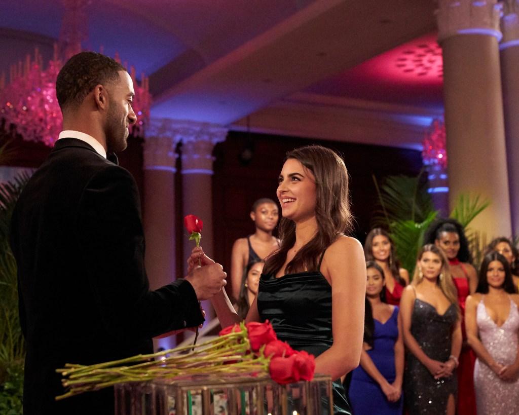 Who Is Rachael Kirkconnellon Matt James Season of The Bachelor