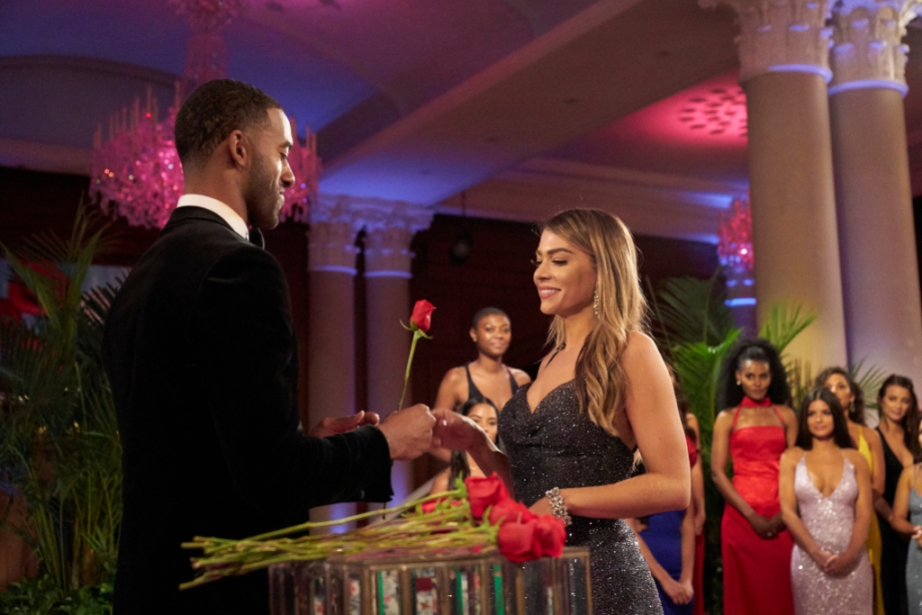 Who Is Sarah Trott? Meet Bachelor Matt James' Contestant Rose Ceremony
