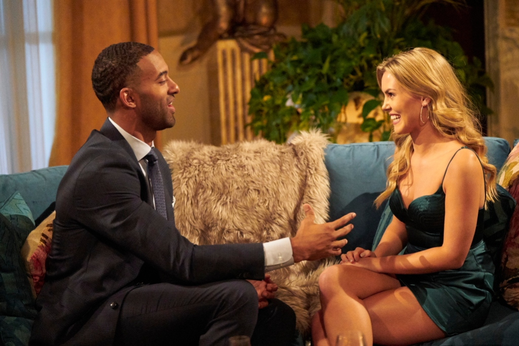Who Is Anna Redman on 'Bachelor'? Job and Drama With Brittany