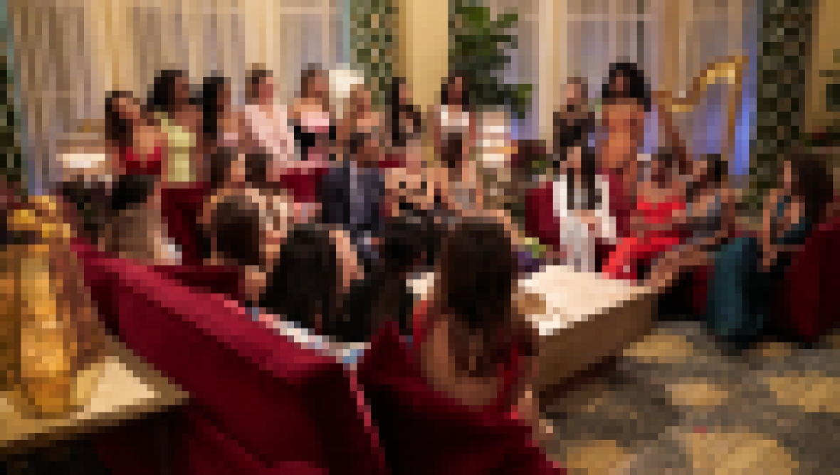 Bachelor Matt James' Season Drama: Mugshots, Rumors and More