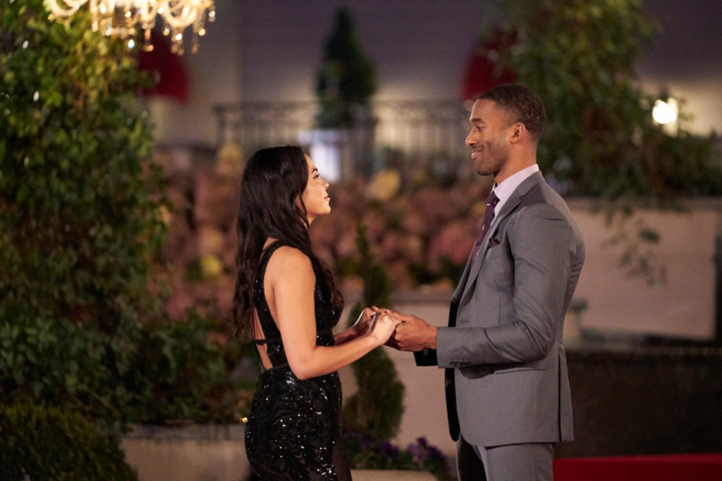Who Is Brittany Galvin on 'Bachelor'? Her Job, Drama and More