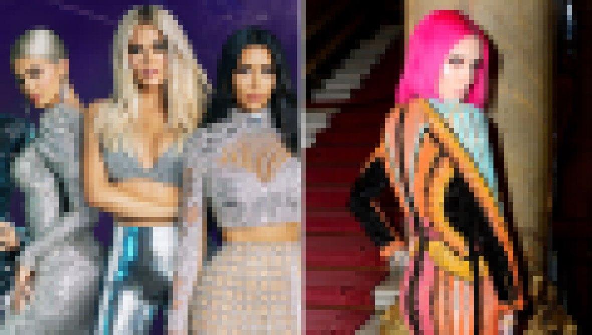 A Breakdown Jeffree Star Feuds With Kardashian-Jenner Family