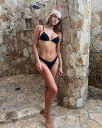 A Stunner! See Amelia Gray Hamlin's Sexiest Bikini Moments