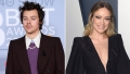 Are Harry Styles and Olivia Wilde Dating?