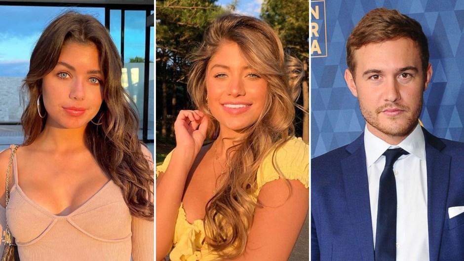 Sibling Support! 'Bachelor' Alum Hannah Ann Sluss' Sister Haley Shades Her Ex-Fiance Peter Weber