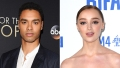 'Bridgerton' Stars Rege-Jean Page and Phoebe Dynevor Deny Dating Rumors Off-Screen: 'Everything You Need to Know Is On Camera'