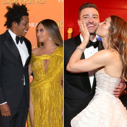 Celebrity Couples Who Have Been Together for Over a Decade