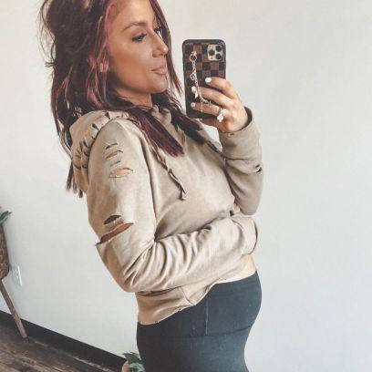 Chelsea Houska Reveals Embracing Body Changes Amid Pregnancy 2