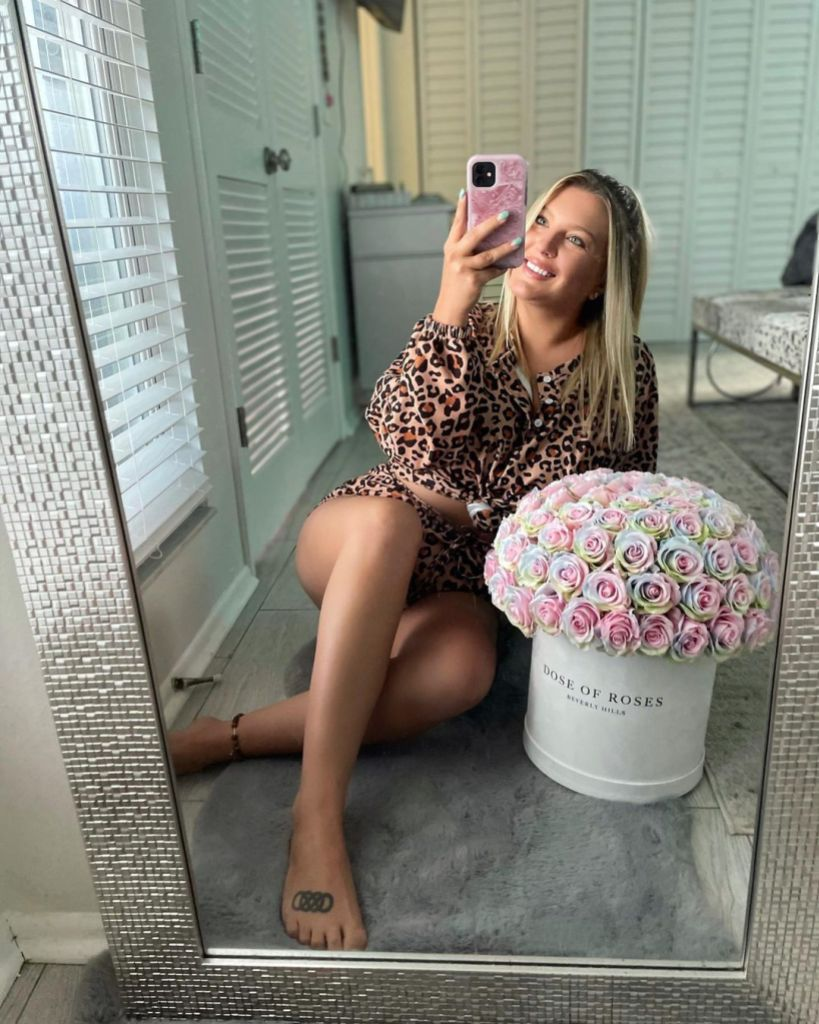 Siesta Key's Chloe Trautman Has Her Own 'Raw' and 'Unfiltered' Lifestyle Blog