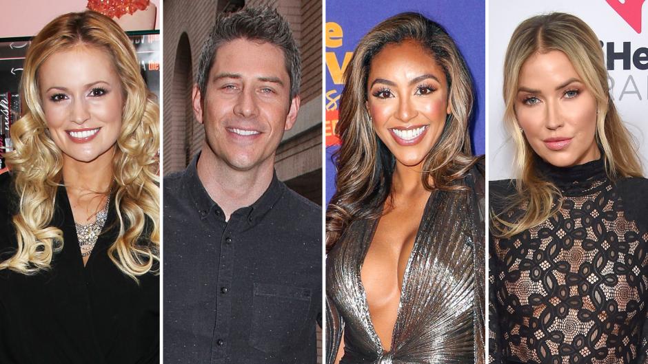 Highest Earning Bachelor Bachelorette Stars Net Worths