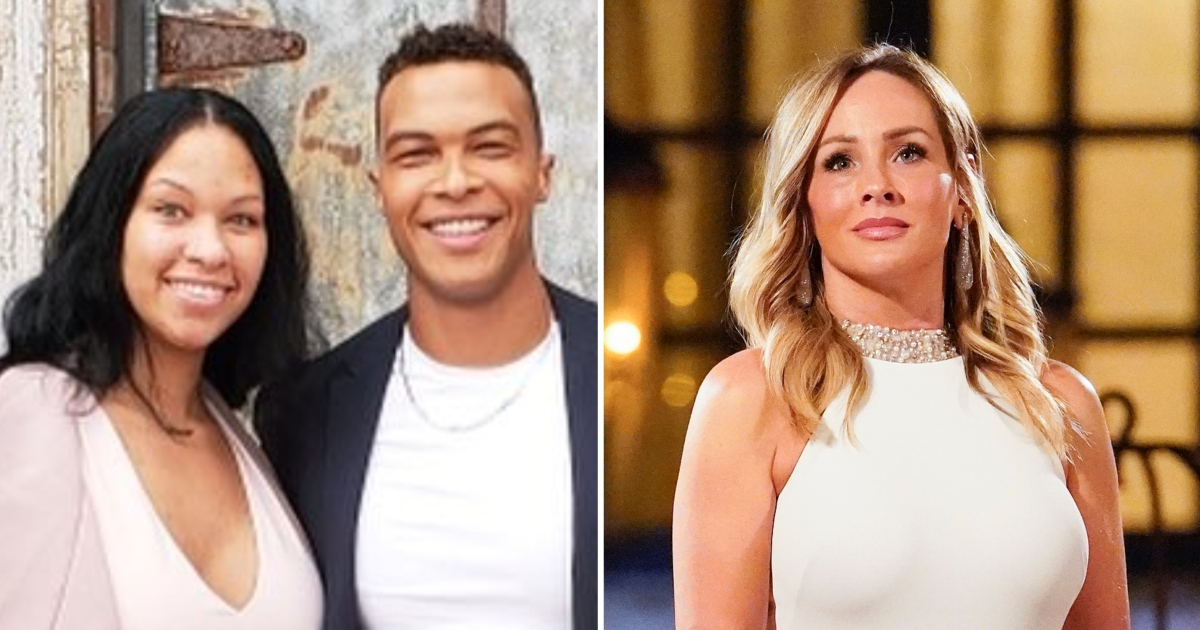 Dale Moss' Sister Speaks Out Following His Split From Clare Crawley