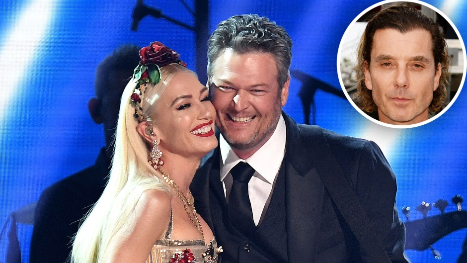 Gwen Stefani Reflects on 'Healing' She Had to Do Post-Divorce Before Engagement to Blake Shelton 2