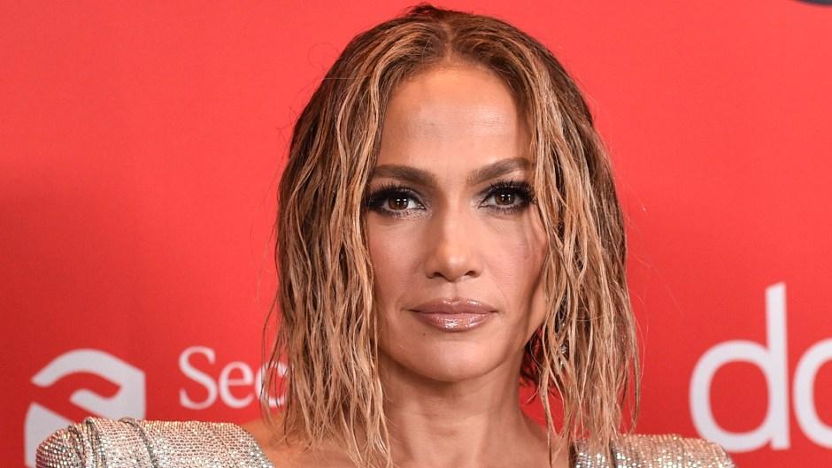 Jennifer Lopez Responds to Plastic Surgery Rumors After Fan Suggests She 'Definitely' Got Botox
