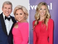Julie Chrisley Says She and Todd Don't Talk to Lindsie Amid Feud