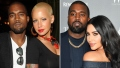 Who Did Kanye West Date Before Marrying Kim Kardashian? See a Breakdown of His Exes