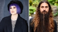 Kelly Osbourne Cozies Up BF Erik Bragg After Shutting Down Plastic Surgery Rumors
