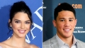 Kendall Jenner Supports Boyfriend Devin Booker's Basketball Game