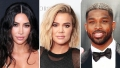 Kim Kardashian Is All For Sister Khloe and Boyfriend Tristan Thompson Getting Married