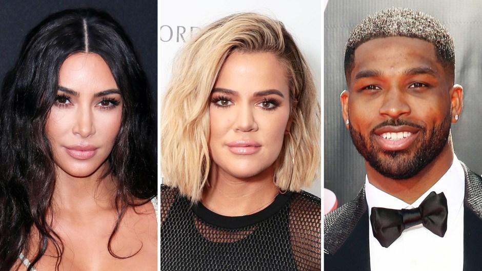 Kim Kardashian Is All For Sister Khloe and Boyfriend Tristan Thompson Getting Married