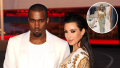 Kim Kardashian and Kanye West House Tour