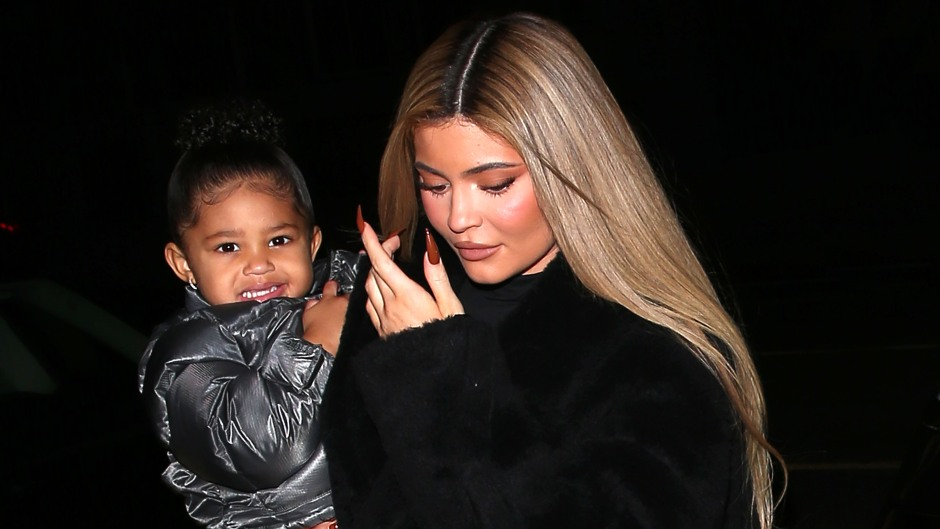 Kylie Jenner's 'Best Gift' for Daughter Stormi Webster Isn't Something Money Can Buy